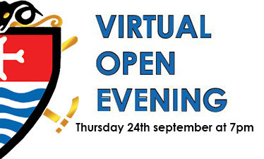 Virtual Open Evening
