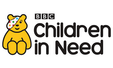 BBC Children in Need - Friday 13th November 2020