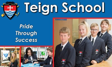 Teign School Open Days