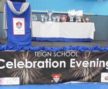 Celebration stage