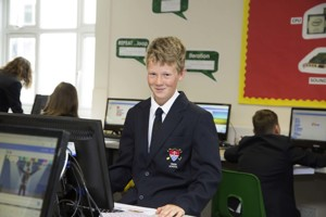 Teign school 5