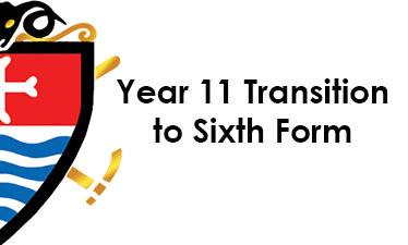 Year 11 Transition to Sixth Form
