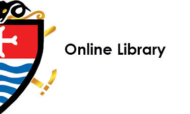 Launch of Teign's Online Library