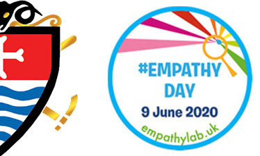 Teign School Marks #Empathy Day