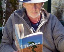 Chris dLacey author