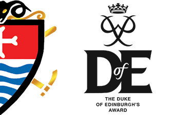 Thank you to the Duke of Edinburgh's Award participants!