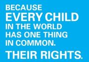 Convention on the Rights of the Child poster
